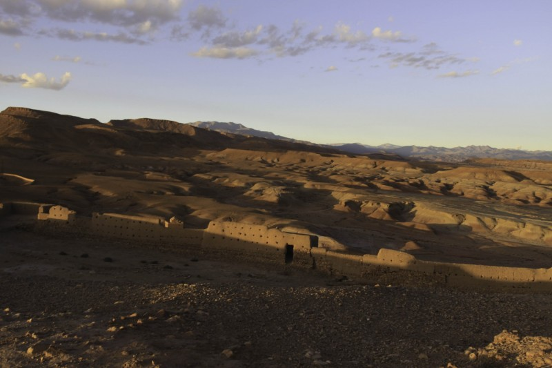 Valley-of-1000-Kasbahs-8