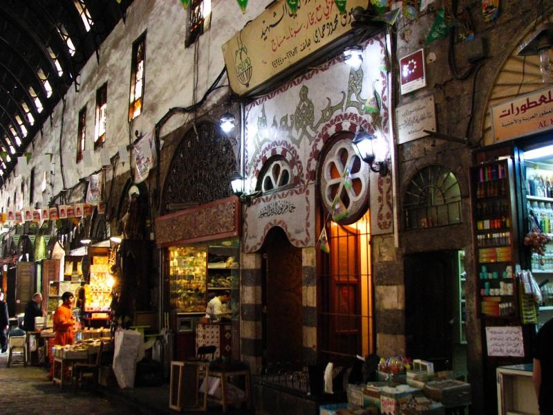 Damascus-35-2
