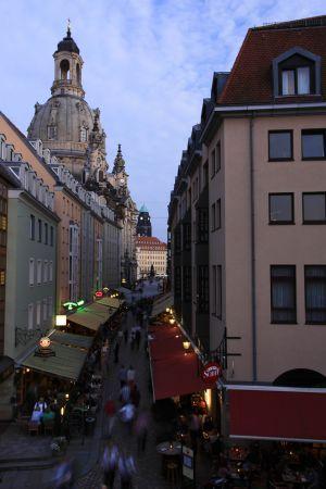 Dresden, 2011