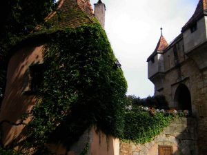 Rothenburg, 2007