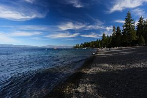 Lake Tahoe, 2014