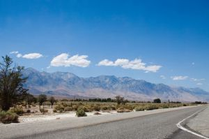 Manzanar National Historic Site, 2013