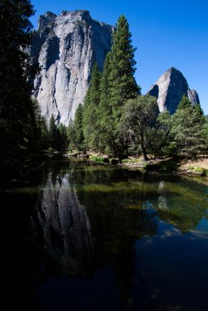 Yosemite National Park, 2013