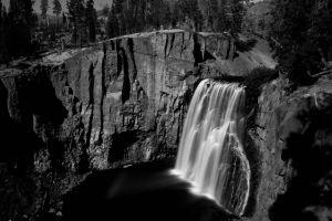 Rainbow Falls, 2013