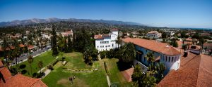 Santa Barbara, 2013