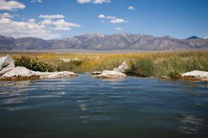 Mammoth Lakes, 2013