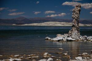 Mono Lake, 2013