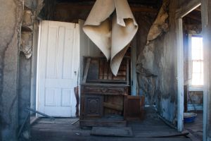 Bodie State Historic Park, 2013