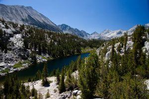 Mack Lake, 2013