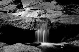Minaret Falls, 2013