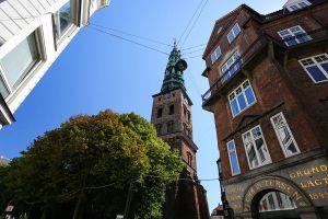 Copenhagen, 2015