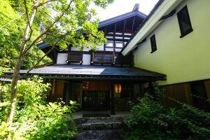 Shin-Hotaka Onsen, 2017