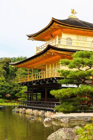 Kyoto, 2017