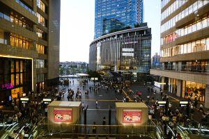 Osaka, 2017