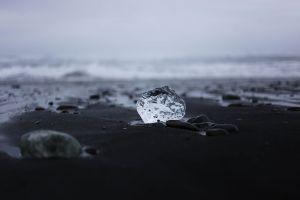 Diamond Beach, 2018