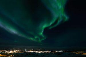 Akureyri, 2018