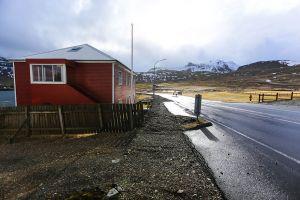 Snæfellsnes Peninsula, 2018