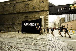 Dublin, 2011