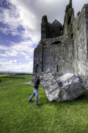 Rock of Cashel, 2011