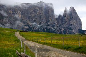 Dolomites, 2014