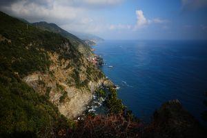Cinque Terre, 2014