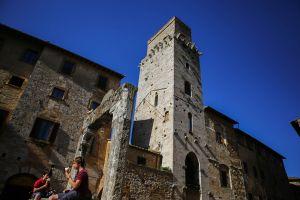 San Gimignano, 2014