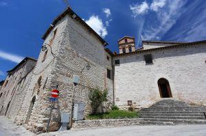 Gubbio, 2014