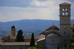 Assisi, 2014