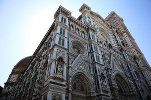 Florence, 2014