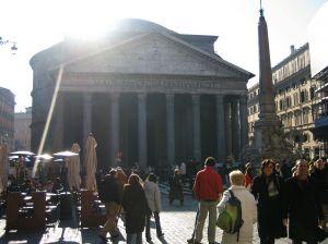 Rome, 2006