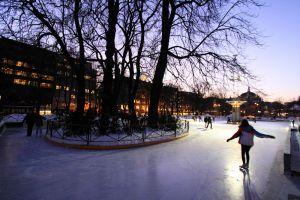 Oslo, 2010