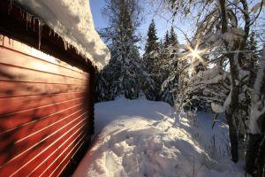 near Oslo, 2010