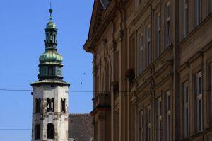 Krakow, 2011