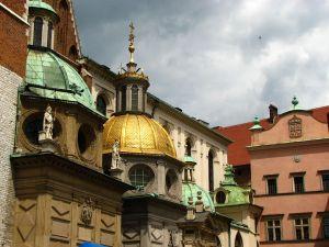 Krakow, 2008