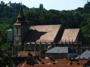 Brașov, 2008