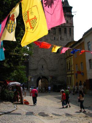 Sighișoara, 2008