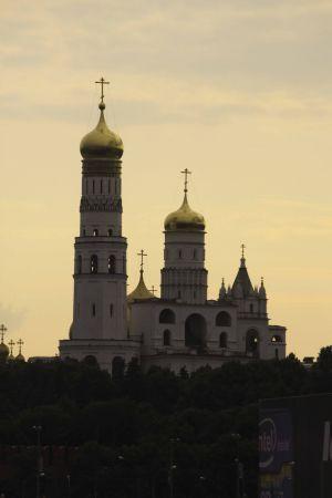 Moscow (Москва), 2011