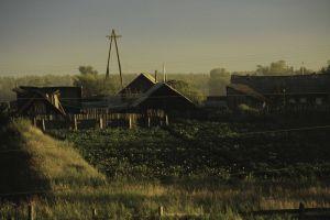 on the Trans-Siberian Railway (Транссибирская магистраль), 2011