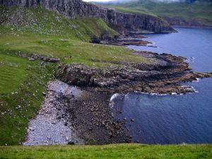 Isle of Skye, 2005