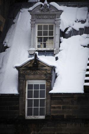 Edinburgh, 2010