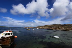 Isle of Mull, 2010