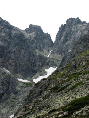 Tatras Mountains, 2008