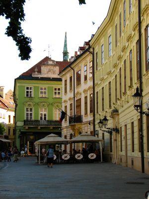 Bratislava, 2008