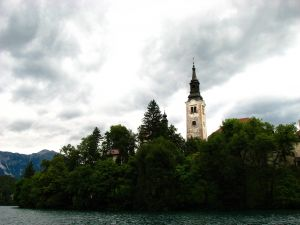 Bled, 2008