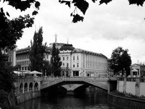 Ljubljana, 2008