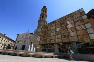 Zaragoza, 2011