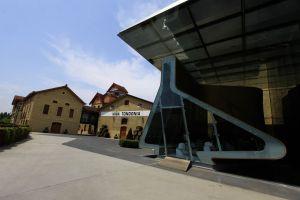 near Haro (La Rioja), 2011