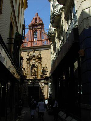 Seville, 2002