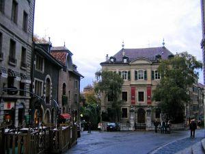 Geneva, 2006
