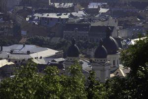 Lviv (Львів), 2011
